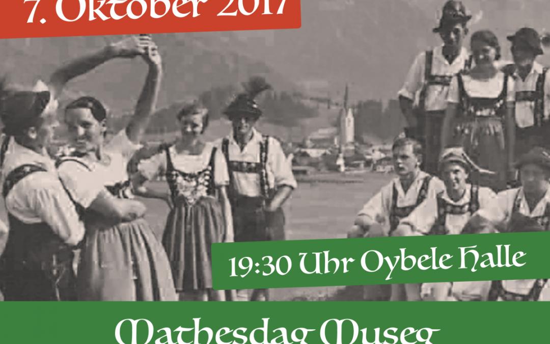 Oberstdorfer Herbstball