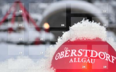 Oberstdorfer Adventskalender