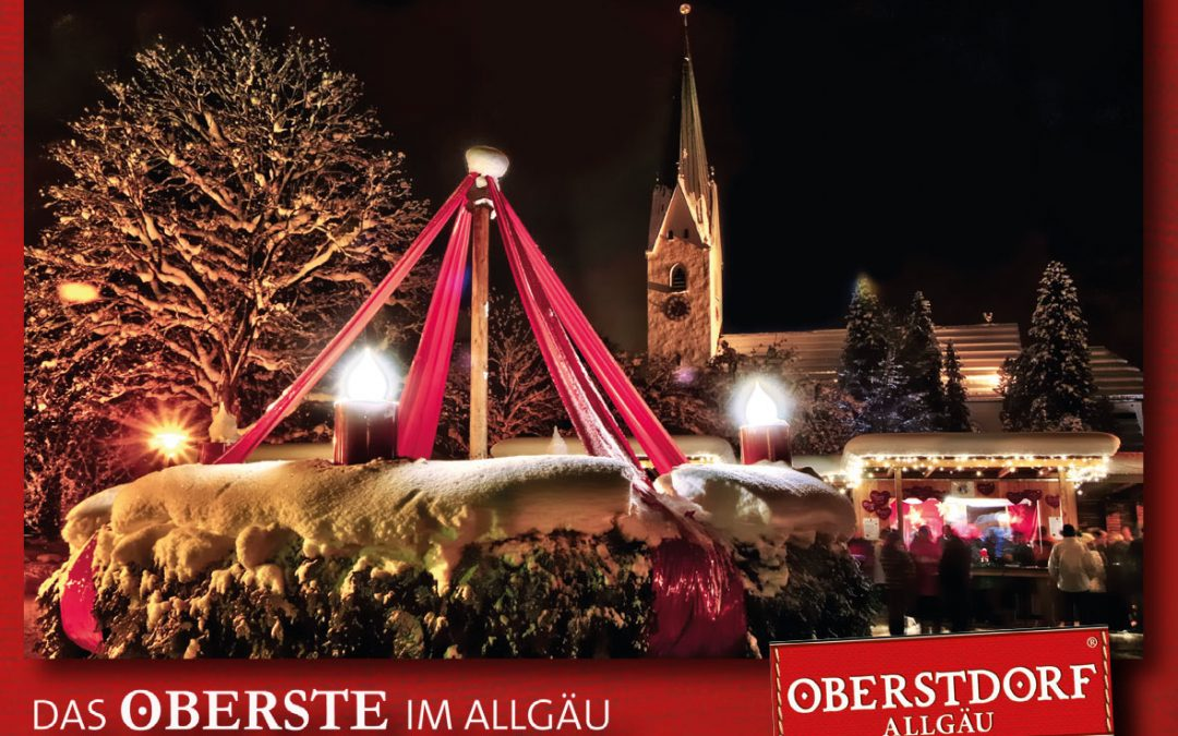 Oberstdorfer Advent 2018