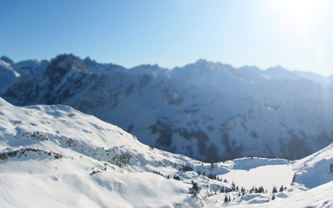 SuperLastMinute Januar Winterurlaub in Oberstdorf