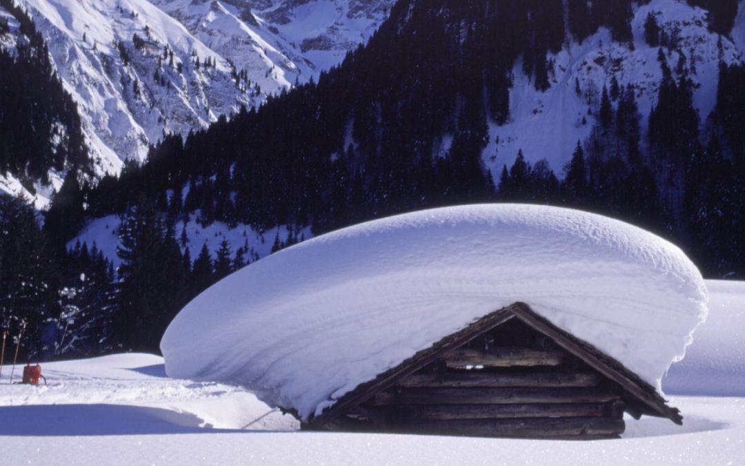 Oberstdorf Winter aktuell Info