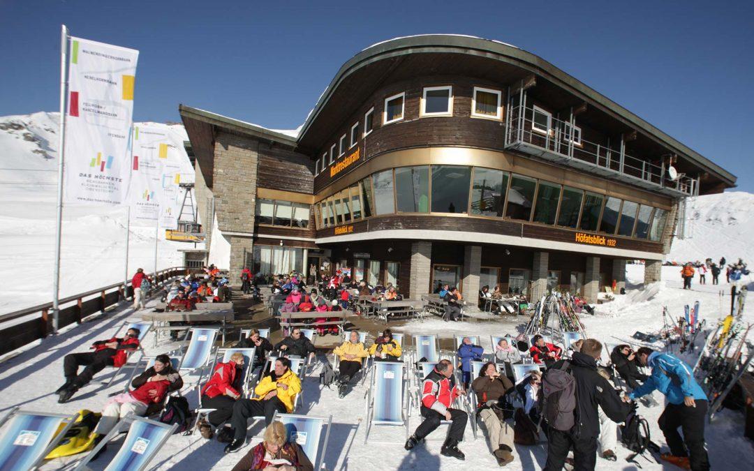 Märzlich Willkommen in Oberstdorf