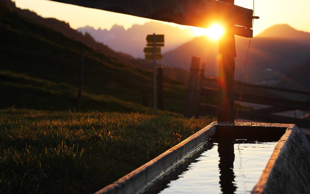 Bergsommer Urlaub in Oberstdorf
