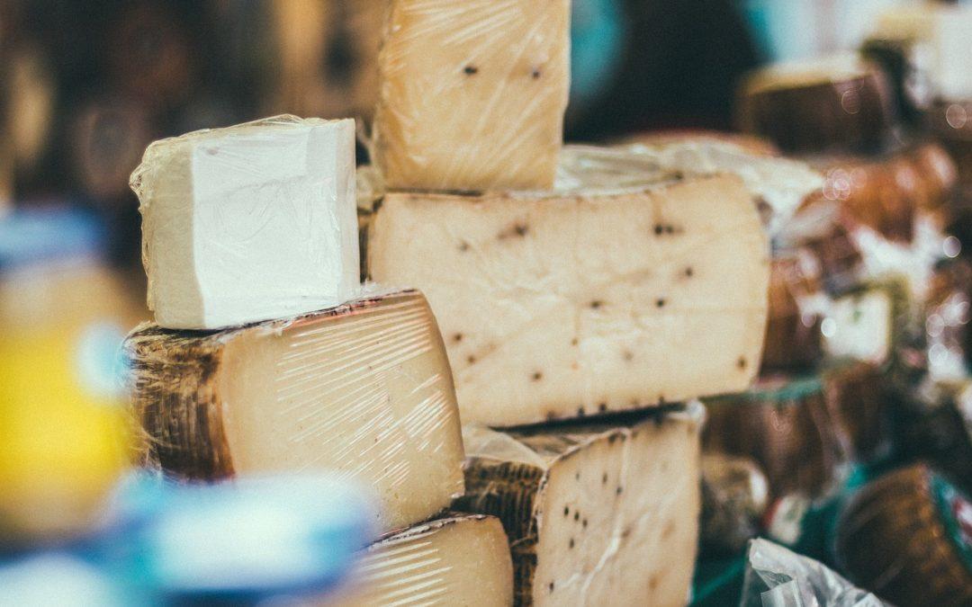 20. Bauern- und Käsemarkt in Oberstdorf