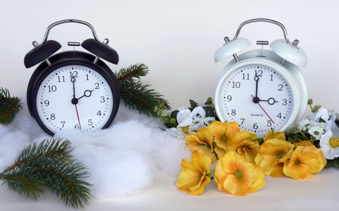 Ferienwohnung Lastminute Rabatt Angebot Zeitumstellung