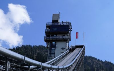 Einzelticket-Vorverkauf für Nordische Ski WM 2021 Oberstdorf