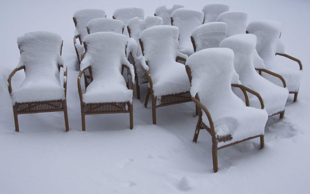 Die FIS Nordische Ski-Weltmeisterschaft findet ohne Zuschauer statt