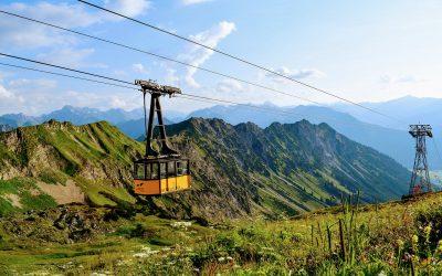 Sommer Bergbahnen inklusive