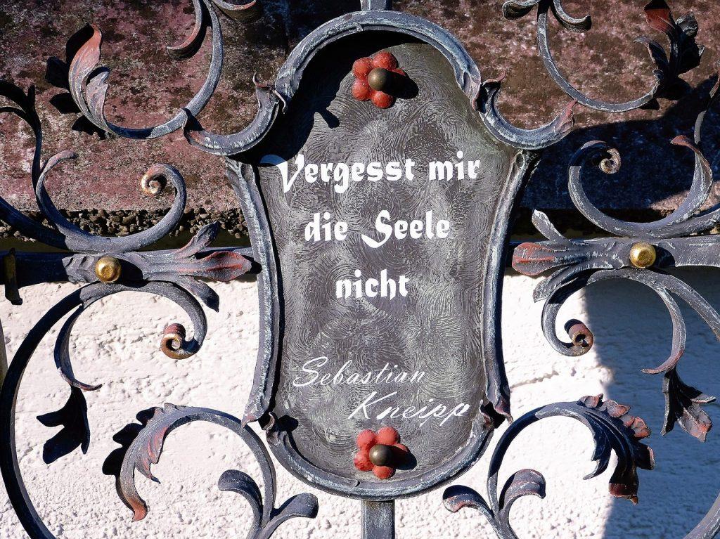 Kneipp Philosophie